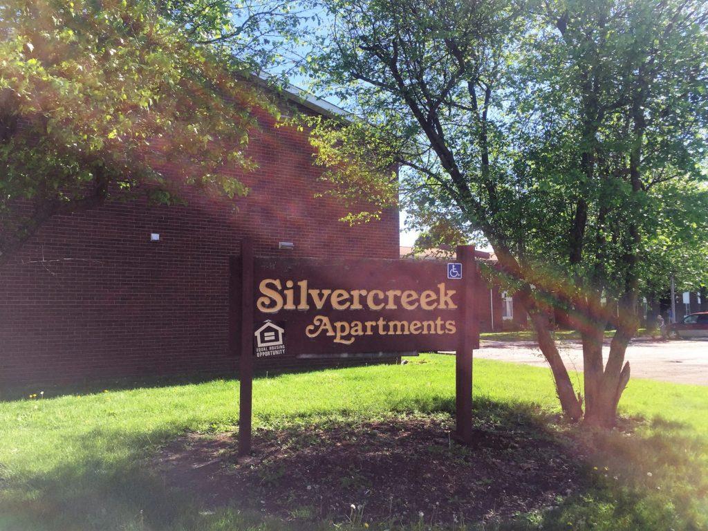 Silvercreek Apartment