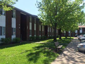 Plaza-19 Apartments