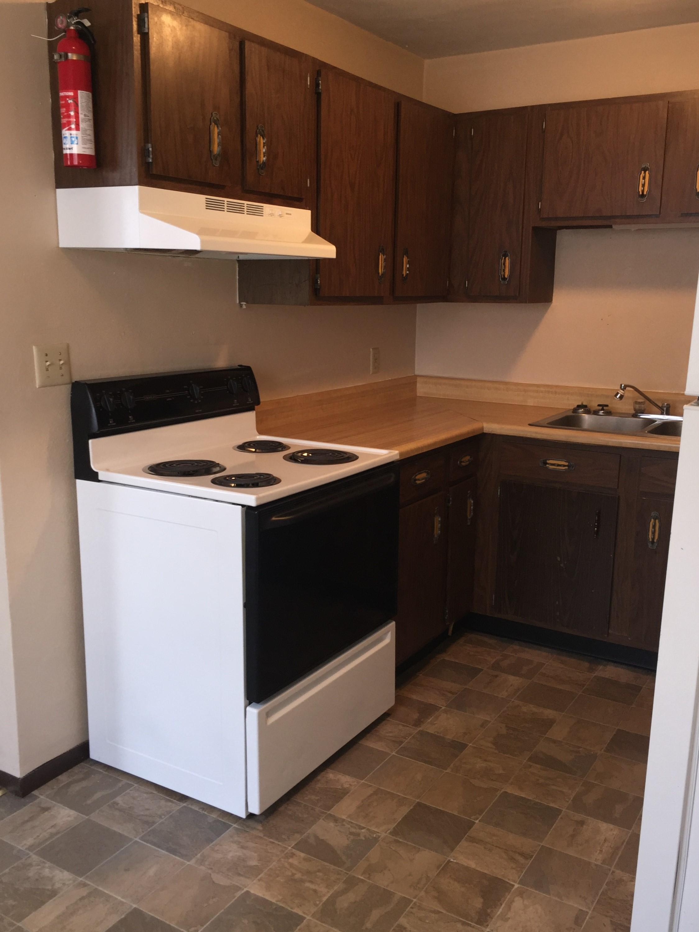 Kitchen - Daffodil Apartments