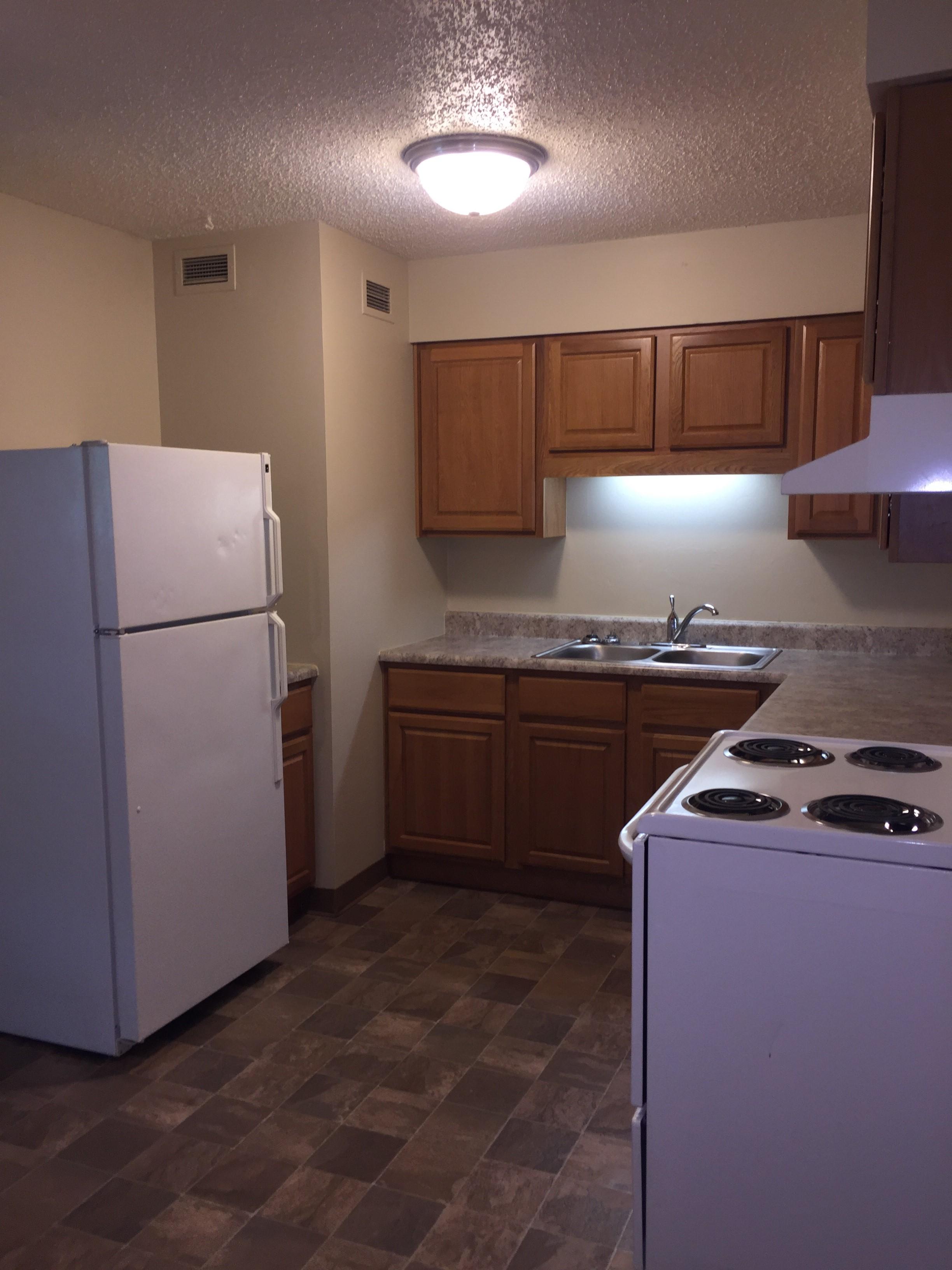 Southwest Apartments